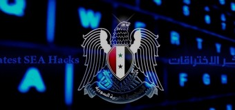 Syrian Electronic Army hacks US Central Command