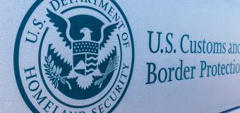 Hackers Breach Border Patrol System