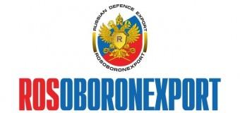 Russian Rosoboronexport Massive Leak