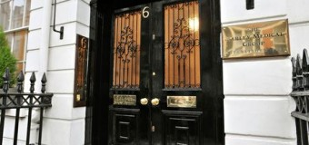 Hackers Hit Cosmetic Surgery Firm